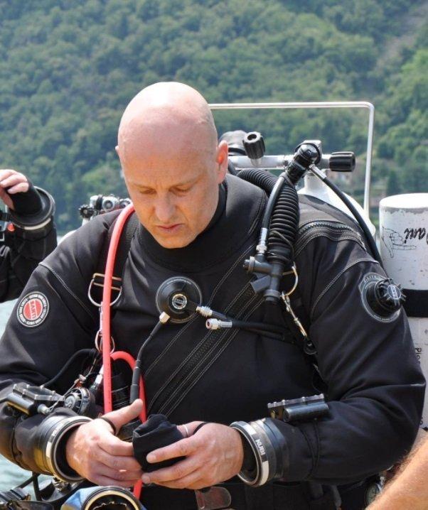 Danilo Bernasconi Record