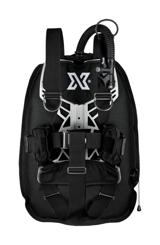 xdeep ghost standard frontale
