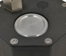 batteria santi bottone