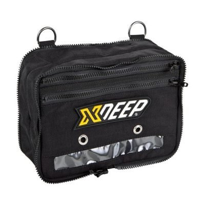 xdeep expandable cargo pouch