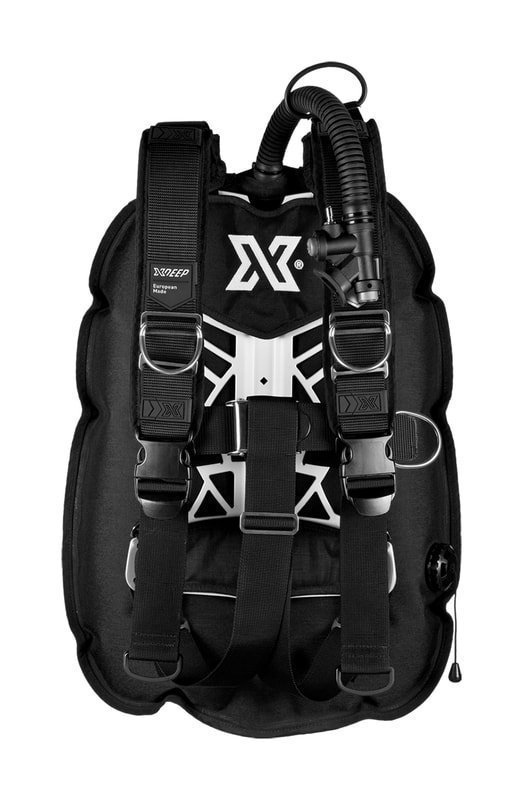 xdeep ghost deluxe