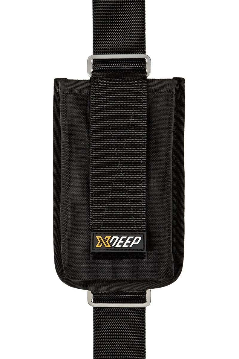 Xdeep Sidemount Trim Pocket Montata