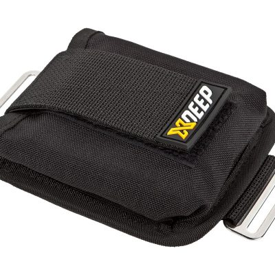 Xdeep Sidemount Trim Pocket