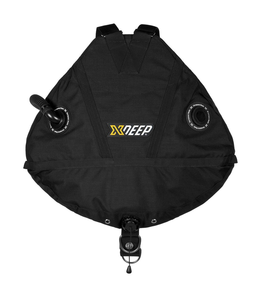 xdeep stealth tec posteriore full