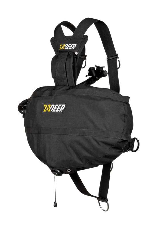 xdeep stealth classic traverso posteriore