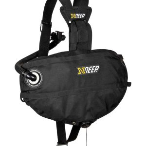Xdeep Stealth 2.0 Classic – Side Mount System