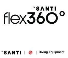 logo santi flex 360