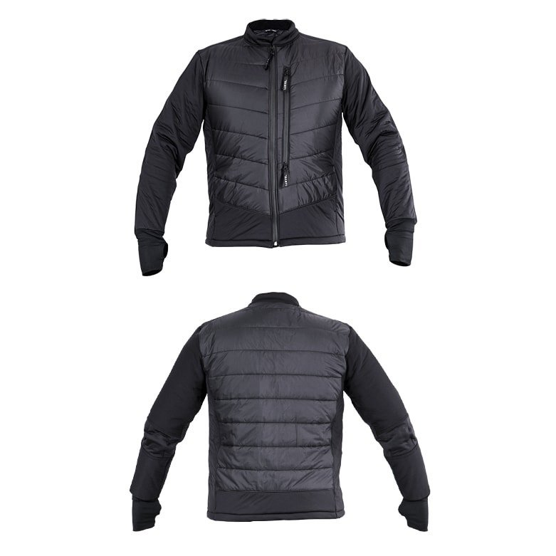 Jacket santi flex 360