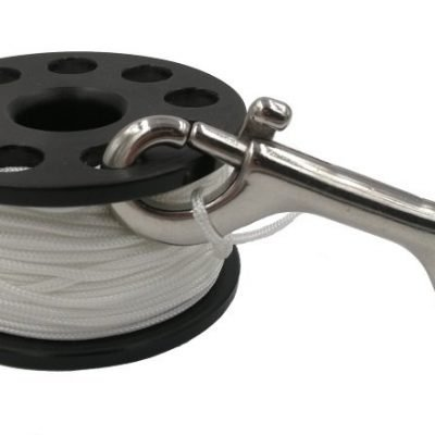 spool 17mt