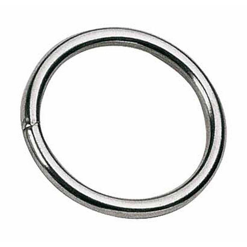 anello inox