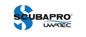 logo uwatec scubapro