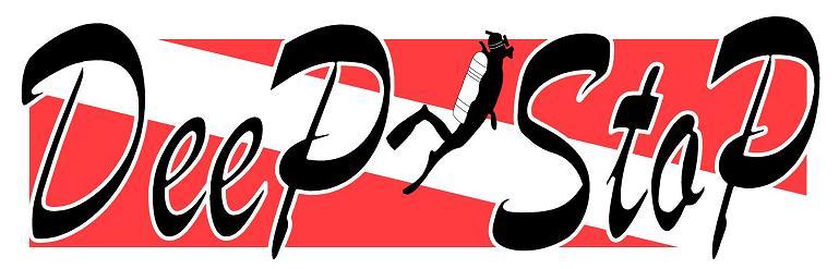 logo DEEP STOP