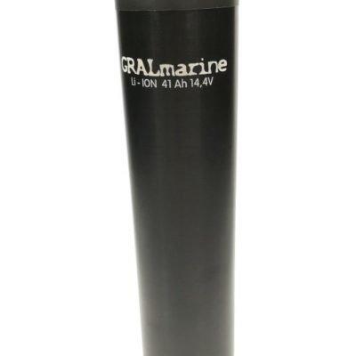 GRALmarine Batteria 41 Ah