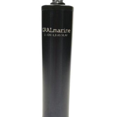 GRALmarine Batteria 6.8 Ah