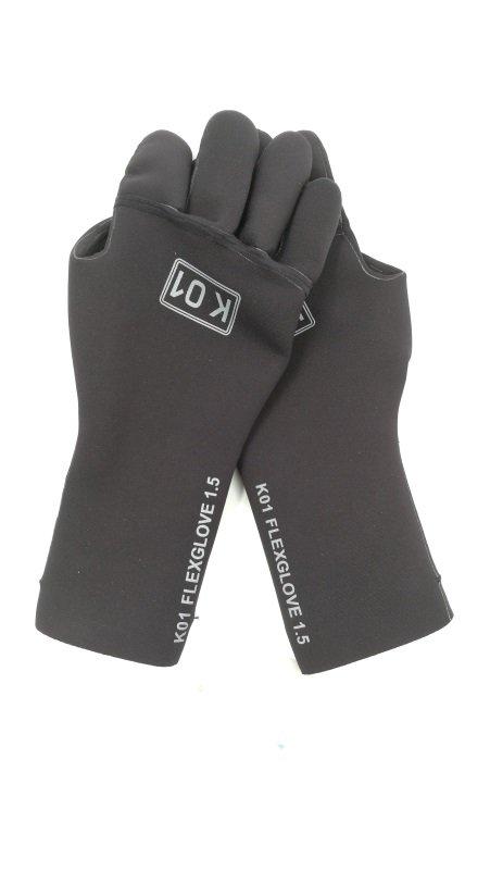 Guanti K01 1.5mm - I guanti perfetti per il subacqueo esigente c6e7f414d64d