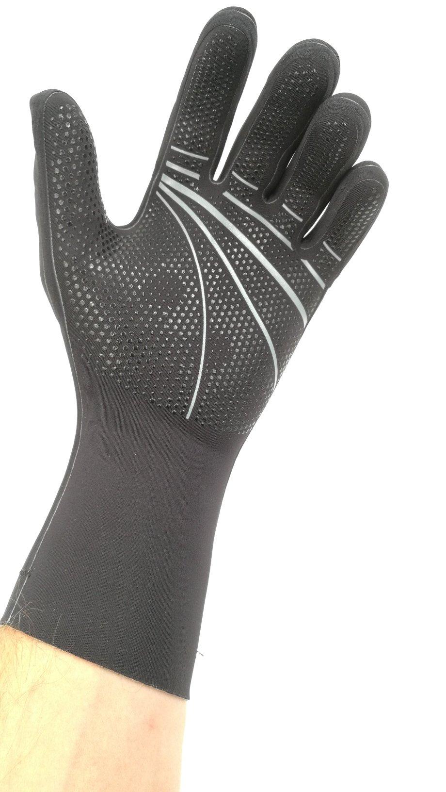 Guanti K01 3mm - I guanti perfetti per il subacqueo esigente 789dbf72f8d5