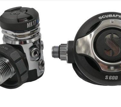 scubapro mk17 s600