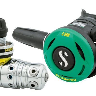 scubapro mk25 s560 nitrox