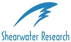 logo shearwater