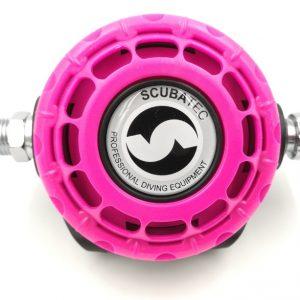 Scubatec FX3 Rosa
