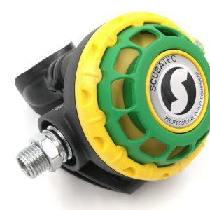 Scubatec FX3 Verde