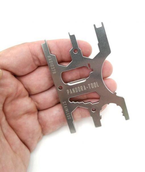 multitool pandora tool